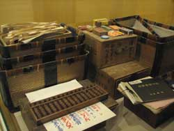 古きよき昭和を感じます。私たち嶋田工建も伝統ある工務店です