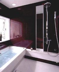 新しいお風呂【スプリノ】うれしい機能がいっぱい