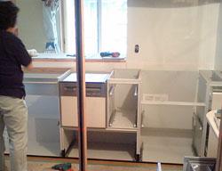キッチンが変われば暮らしも変わります