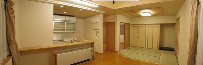 石川県金沢市の工務店:木造住宅、リフォーム、町家再生工事をしています