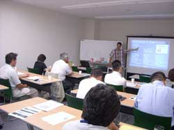 TOTOTリモデルクラブ石川店会の勉強会