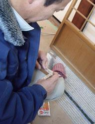 町家を匠の技でリノベーション