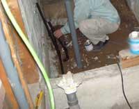 リフォーム、水廻りリフォーム、住宅修理をしています
