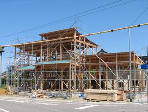 注文住宅、リフォームは創業85年の嶋田工建におまかせください